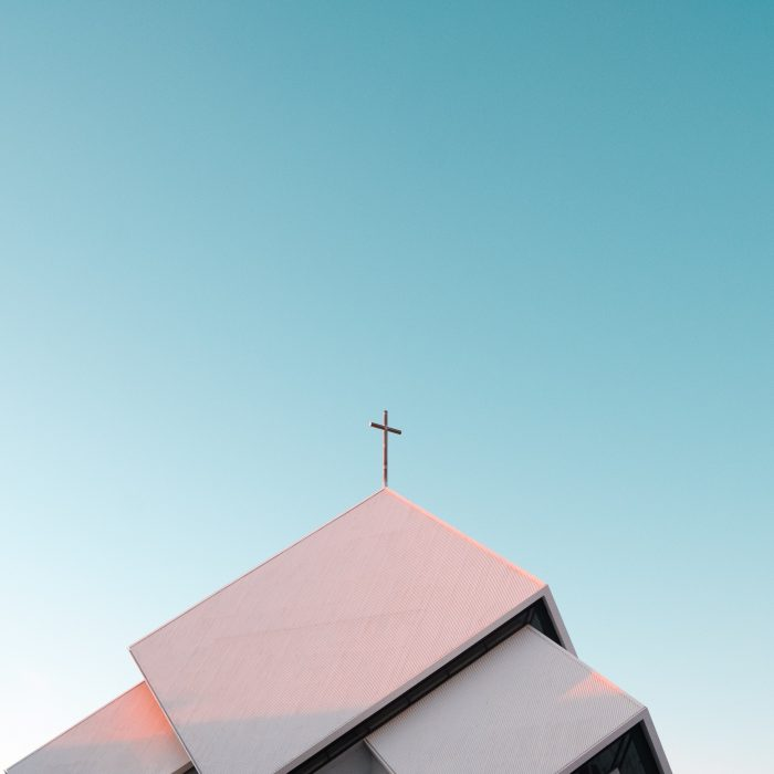 How Church's (De)Form Youth Workers