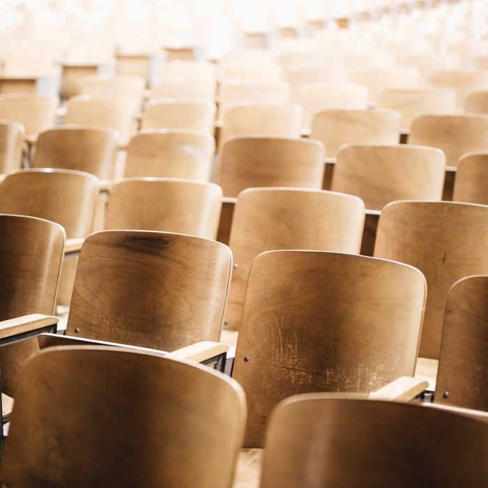 State of the Faith-Work Movement in Australian Theological Education