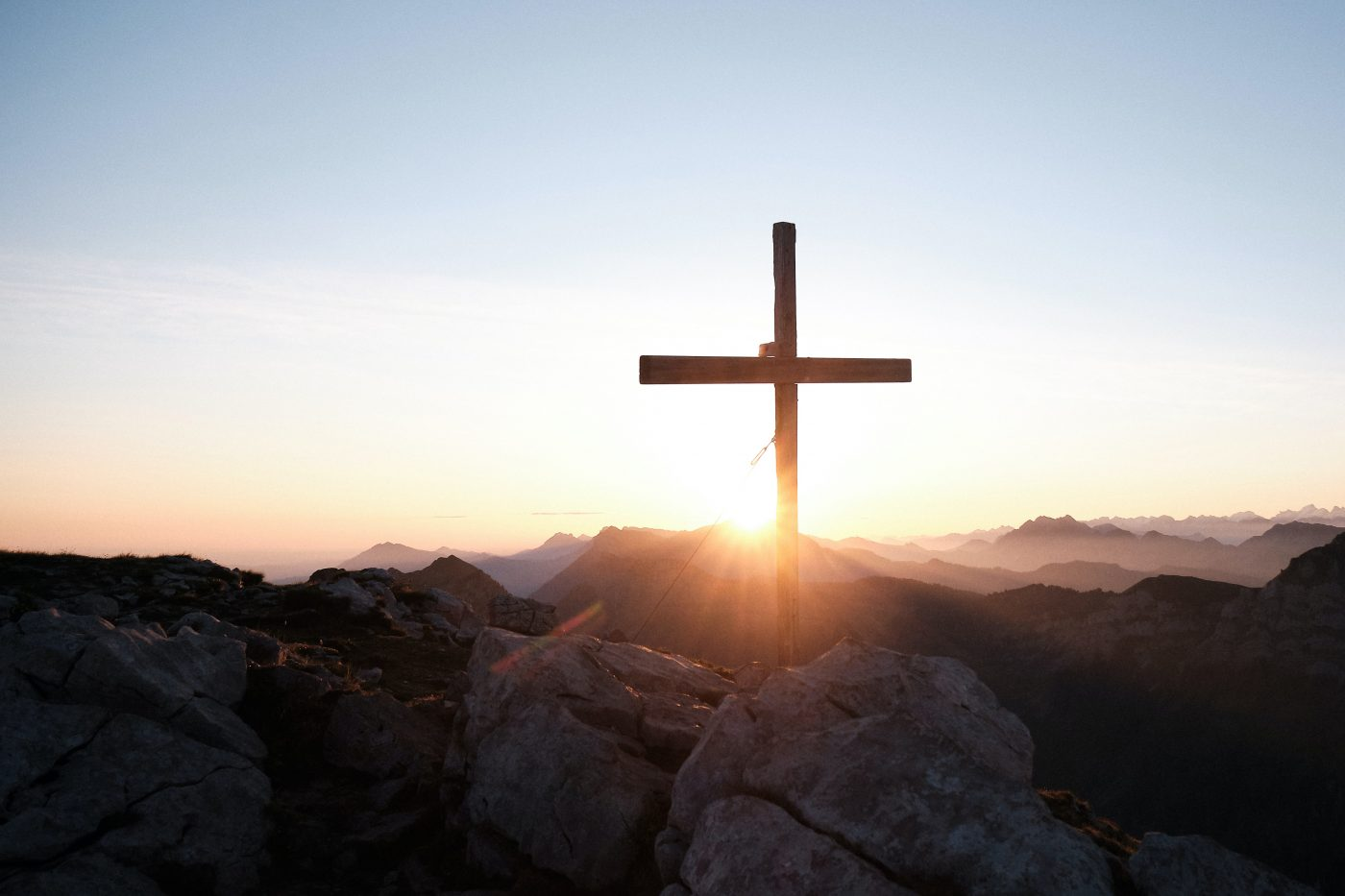 The Resurrection and our Work Priorities